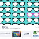 Sharpie Social Media
