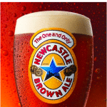 Facebook Inspiration: Newcastle Brown Ale