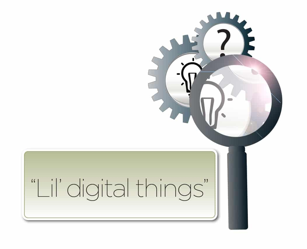 Web Page Title Tags | Little Digital Things