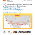 Social Media and Denny's Grand Slam