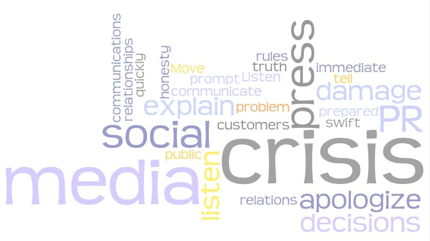 Crisis communication plan pdf
