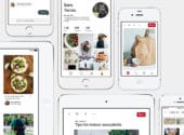 Pinterest app update