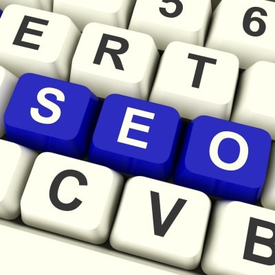 SEO Content Provides Food for Search Engines