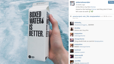 The Power of Social Media Influencers
