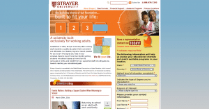 Strayer U Blog