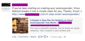 bad facebook example