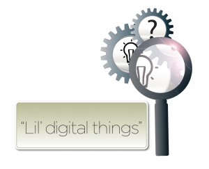 WebPage Titles | Little Digital Things