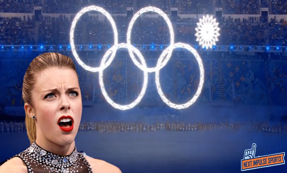 Olympics Social Media Winners