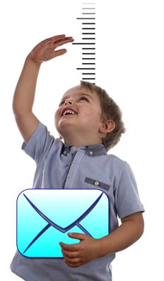 Grow Email Signup List