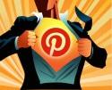 Pinterest brings website traffic