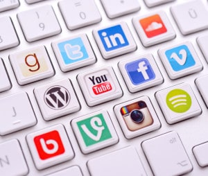 You don't have to be on every social media channel