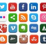 Social Media Recap- March