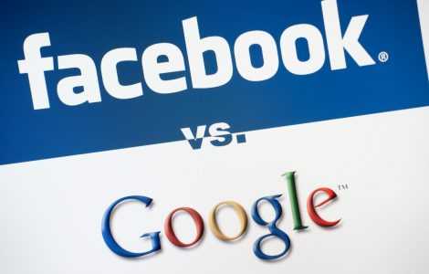 Should I Advertise on Facebook or Google?