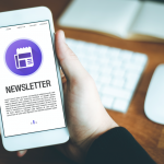 How to Structure a Trade Association e-Newsletter