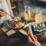Four tips to improve restaurant website user experience