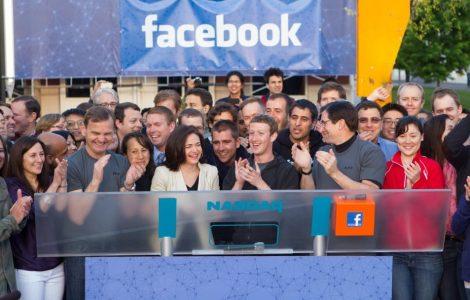 Facebook IPO start date