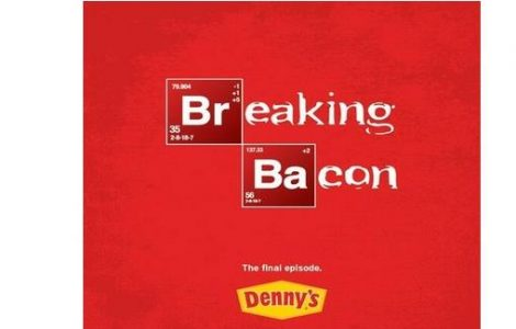 Real Time Marketing Denny's