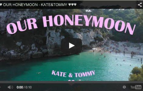 our-honeymoon